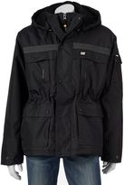 Caterpillar Men's Heavy-duty Parka Jacket