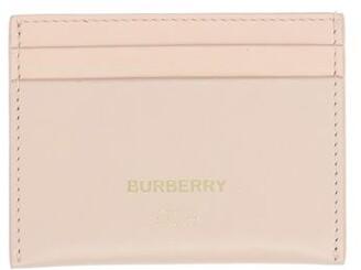 BURBERRY Document holder