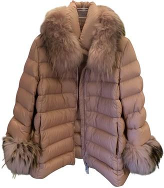ADD Pink Jacket for Women