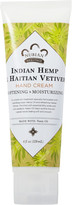 Nubian Heritage Indian Hemp & Vetiver Hand Cream