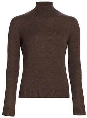 Theory Basic Cashmere Turtleneck