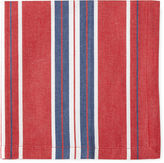 JCP HOME JCPenney HomeTM Set of 4 Americana Napkins