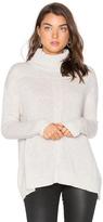 Velvet by Graham & Spencer Rosa Cashmere Sweater