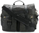 Belstaff foldover top bag