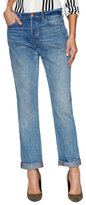 J Brand Arley High-Rise Boyfriend Fit Jean