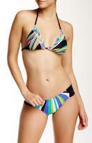 Trina Turk Big Sur Triangle Bikini Top
