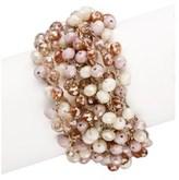 Saachi Mardi Beaded Bracelet.
