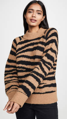 A.P.C. Jemima Wool Pullover