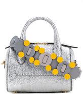 Anya Hindmarch Mini Vere cross body bag - women - Leather - One Size