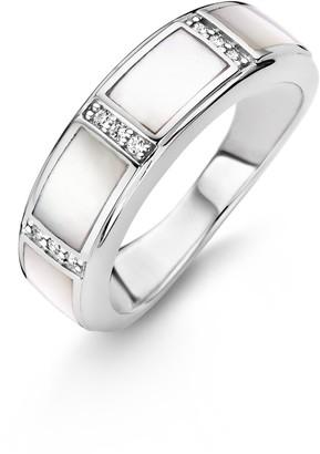 Ti Sento Milano 12023MW Ring - Size L