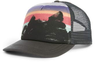 Patagonia Fitz Roy Free Hand Interstate Hat