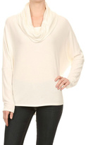 Ariella Lace Up Back Sweater