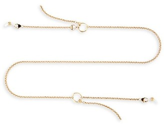 For Art's Sake L'attitude Florentina 14K Goldtone Chain