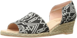 French Sole FS NY Women's Rapture Wedge Pump