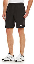 "Nike Court 9"" Tennis Shorts"