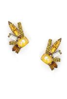 Elizabeth Cole Bobbi Earrings