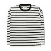 Wacko Maria Striped Knit T-Shirt