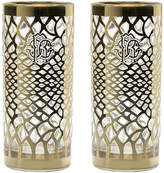 Roberto Cavalli Marrakech Highball Glasses - Set of 2
