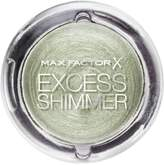 Max Factor Excess Shimmer Eyeshadow by Pearl 10 by