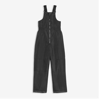 Joe Fresh Kid Boys' PrimaLoft Snow Pants, Black (Size XL)