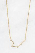 Tai Aquarius Pendant Gold