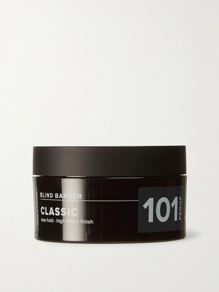 Blind Barber 101 Proof Classic Pomade, 70g