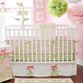 My Baby Sam Pink Pixie Baby Bumper