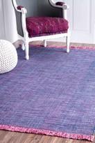 nuLoom Cherisse Rug - Purple
