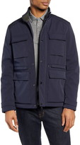 Ted Baker Slim Fit Field Jacket