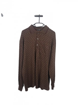 Celine Brown Other Polo shirts