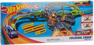 Hot Wheels Colossal Crash Speedway