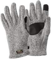 L.L. Bean L.L.Bean Sweater Fleece Gloves, Women's