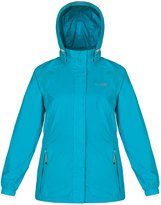 Regatta Great Outdoors Womens/Ladies Joelle IV Packaway Rain Jacket
