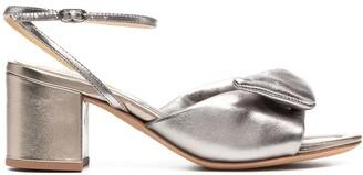 Alexandre Birman Clarita Block mid-heel sandals