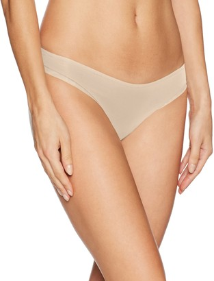 GUESS Women's Solid Thong