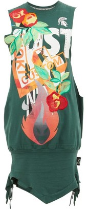 Couture Noki - Customised Street Dress - Womens - Multi