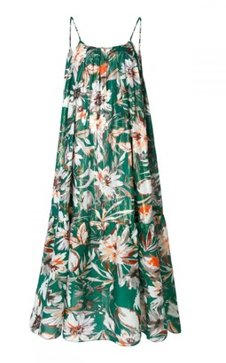 Aggi Lea Summer Bouquet Dress