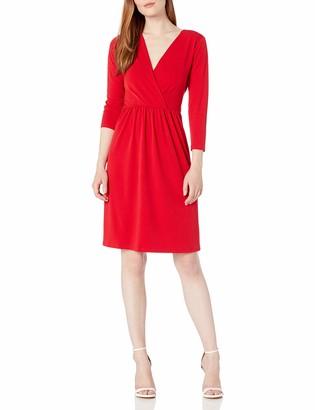 T Tahari Women's Trish Dress