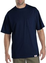 Dickies Men's Big Short Sleeve Pocket T-Shirt 2-Pack