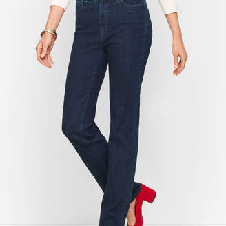 Talbots Barely Boot Jeans - Simple Marco Wash