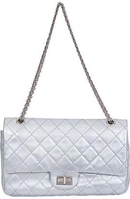 One Kings Lane Vintage Chanel Jumbo Reissue Double-Flap Bag - Vintage Lux