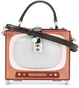 Dolce & Gabbana TV 'Dolce' box tote