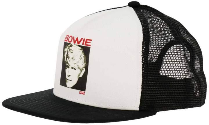 b181a6f8fb851e Vans Black Men's Hats - ShopStyle