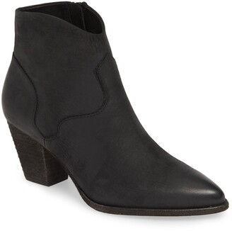 Frye Reed Pointy Toe Bootie