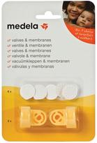 Medela Replacement Valves and Membranes For Baby Bottles