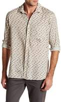 Billy Reid John T Standard Cut Shirt
