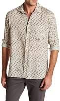 Billy Reid John T Standard Cut Shirt