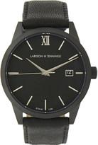 Larsson & Jennings Saxon 39m automatic watch