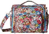 Ju-Ju-Be tokidoki Collection B.F.F. Convertible Diaper Bag Diaper Bags