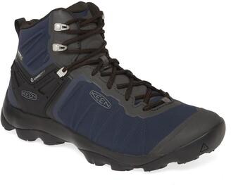 Keen Venture Waterproof Hiking Shoe
